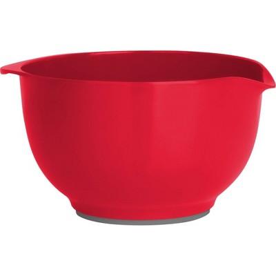 Trudeau Melamine Mixing Bowl 3qt