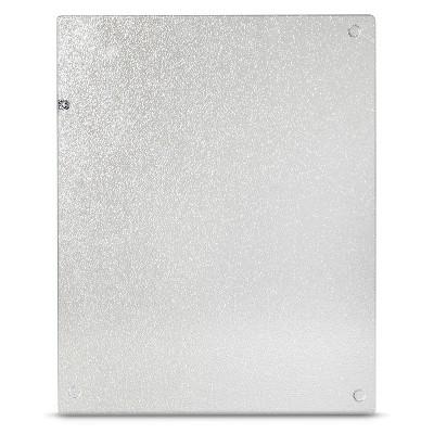 Farberware 12 x 15 Inch Glass Cutting Board