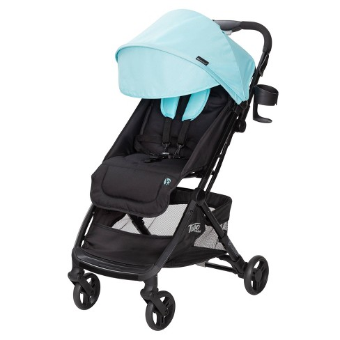 Baby Trend Tango New And Improved Mini Stroller Purest Blue Target
