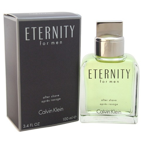 Eternity by Calvin Klein for Men - After Shave - 3.4 oz - image 1 of 1