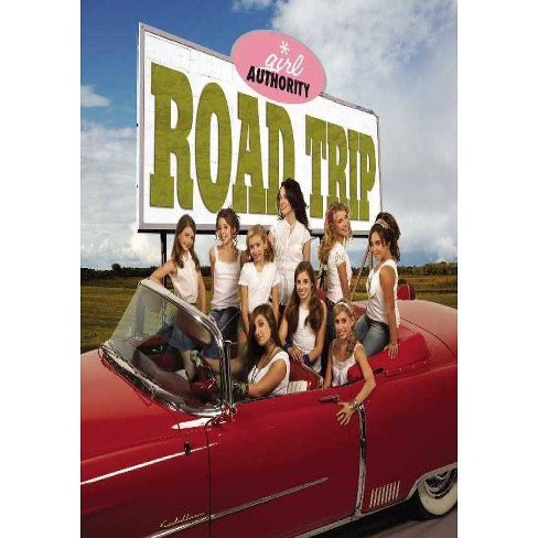Girl Authority: Road Trip (DVD) - image 1 of 1