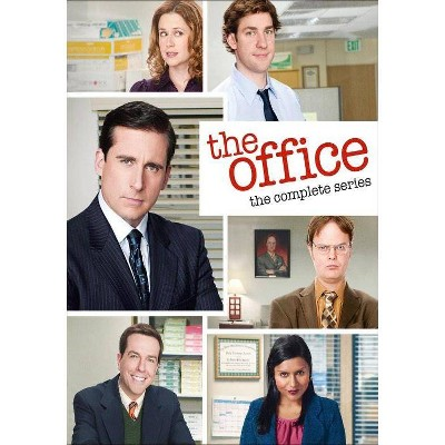 Office: Complete Series (DVD)