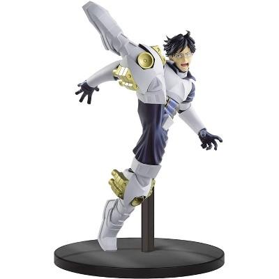 "Banpresto The Amazing Heroes Vol 10 My Hero Academia Tenya Iida 7"" Figure Statue"
