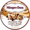 Haagen-Dazs Chocolate Chip Cookie Dough Ice Cream - 14oz - image 2 of 4