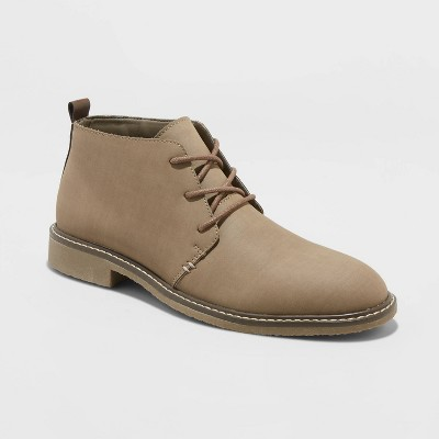 Men's Jahlin Boots - Goodfellow & Co™ Tan