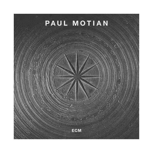Paul Motian - Old & New Masters (Box) (CD) - image 1 of 1