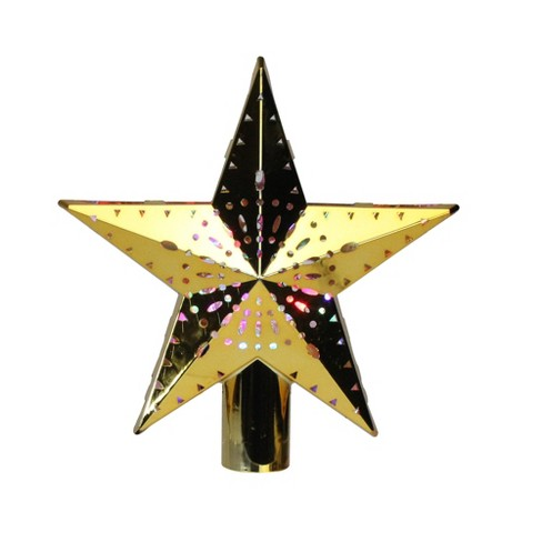 Folding 5 Pointed Origami Star Christmas Ornaments | 488x488