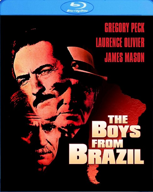 Boys from brazil (Blu-ray) - image 1 of 1