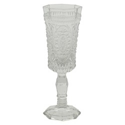 10 Strawberry Street Vatican 4oz 6pk Champagne Flutes