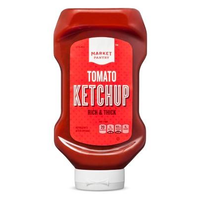 Ketchup 32oz - Market Pantry™
