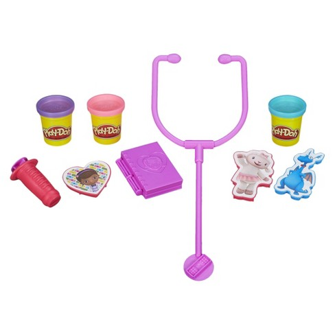 Play-Doh Doctor Kit Featuring Doc McStuffins - image 1 of 2