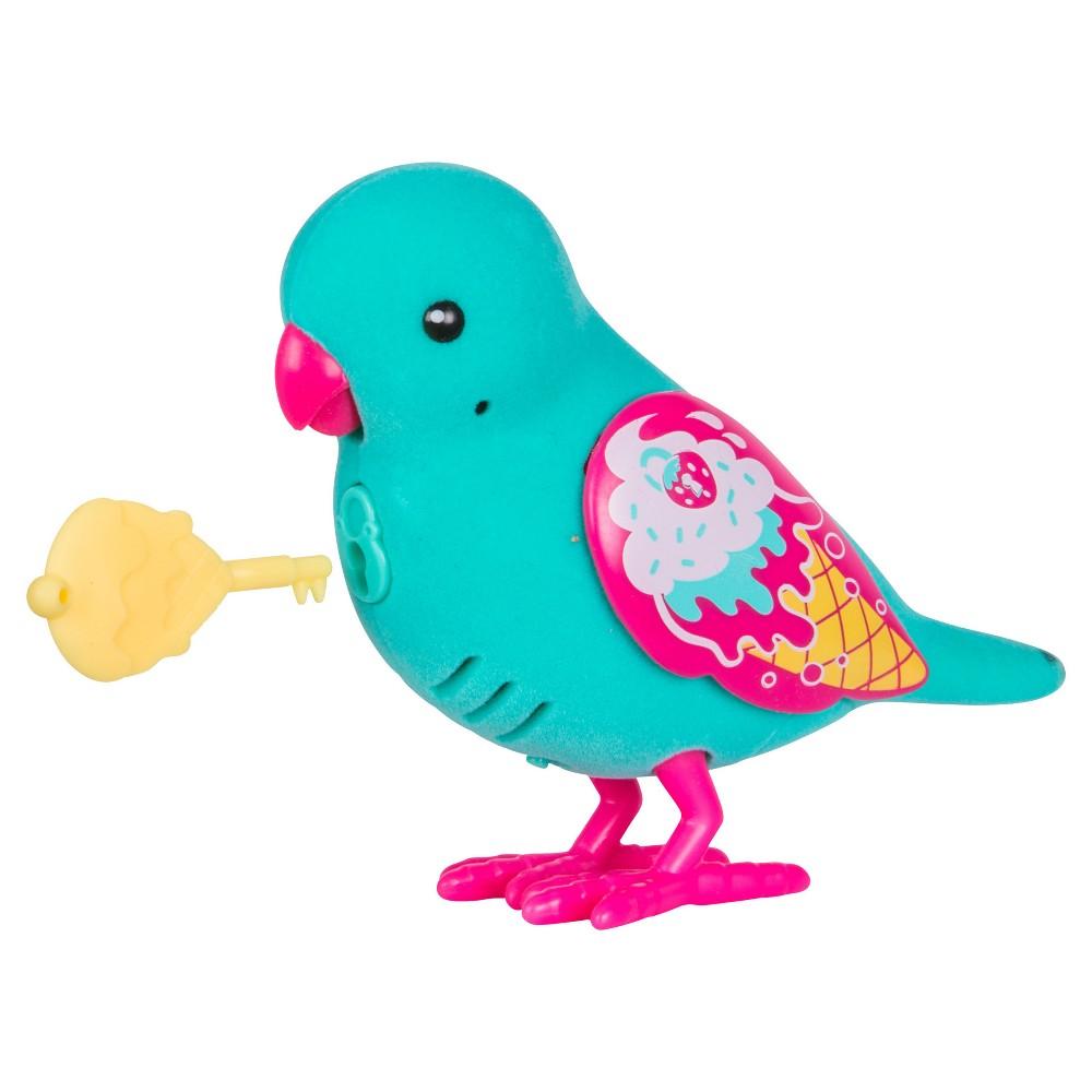 Little Live Pets Secret Songbirds - Secret Sweetie