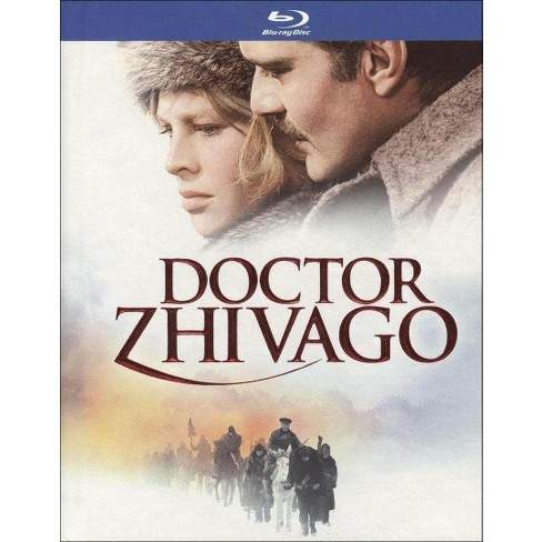 Doctor Zhivago (45th Anniversary Edition) (2 Discs) - image 1 of 1