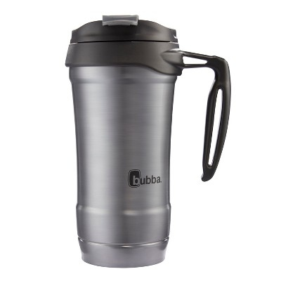 Bubba Hero Stainless Steel Coffee Travel Mug 18oz - Black