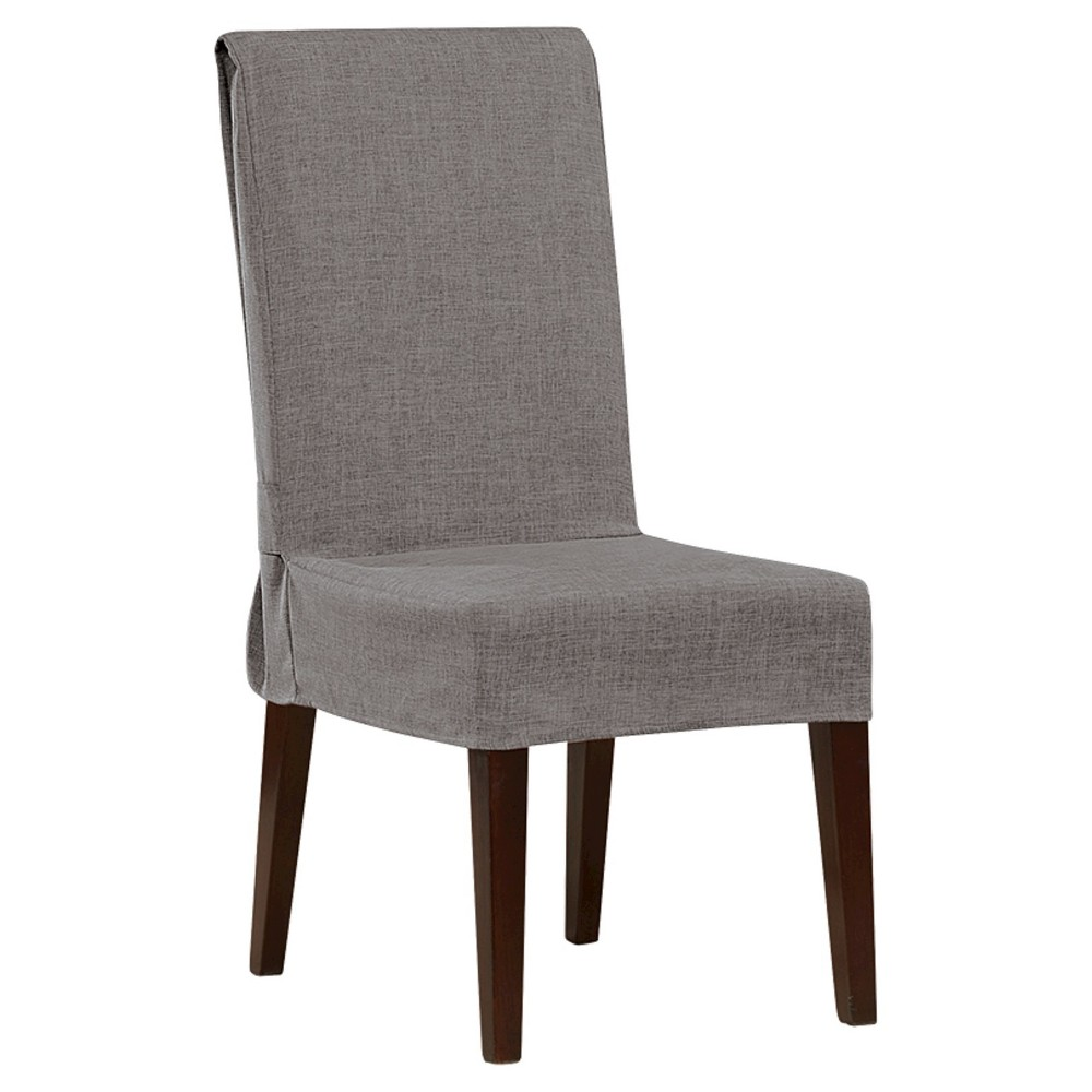 Mason Short Dining Room Chair Slipcover Sure Fit