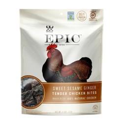Epic Sesame BBQ Chicken Bites - 2.5oz