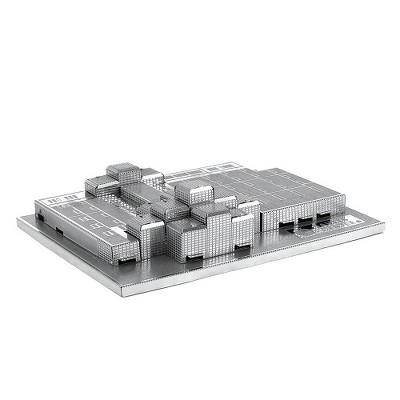 Fascinations Metal Earth Javits Convention Center Building 3D Metal Model Kit