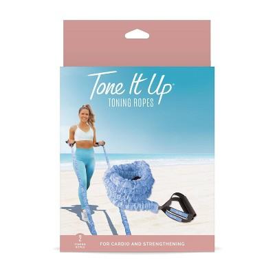 Tone It Up Toning Ropes