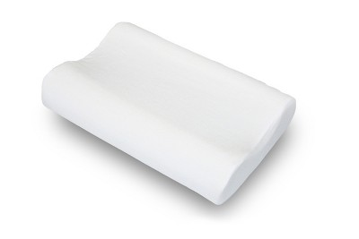 Contour Products Pedic Pillow - White (Standard)