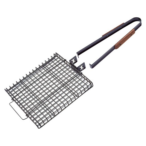 Charcoal Companion® Ultimate Grilling Basket - image 1 of 2