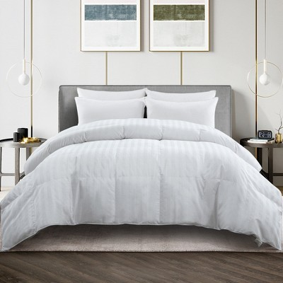 Puredown All Season 300 Thread Count 60% White Down Comforter