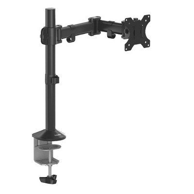 Reflex Single Monitor Arm - Fellowes
