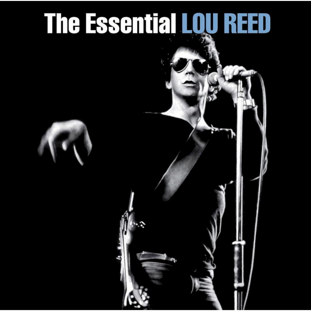 Lou Reed - Essential Lou Reed (CD)