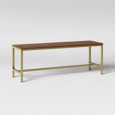 Superieur Antwerp Modern Dining Bench   Project 62™ : Target