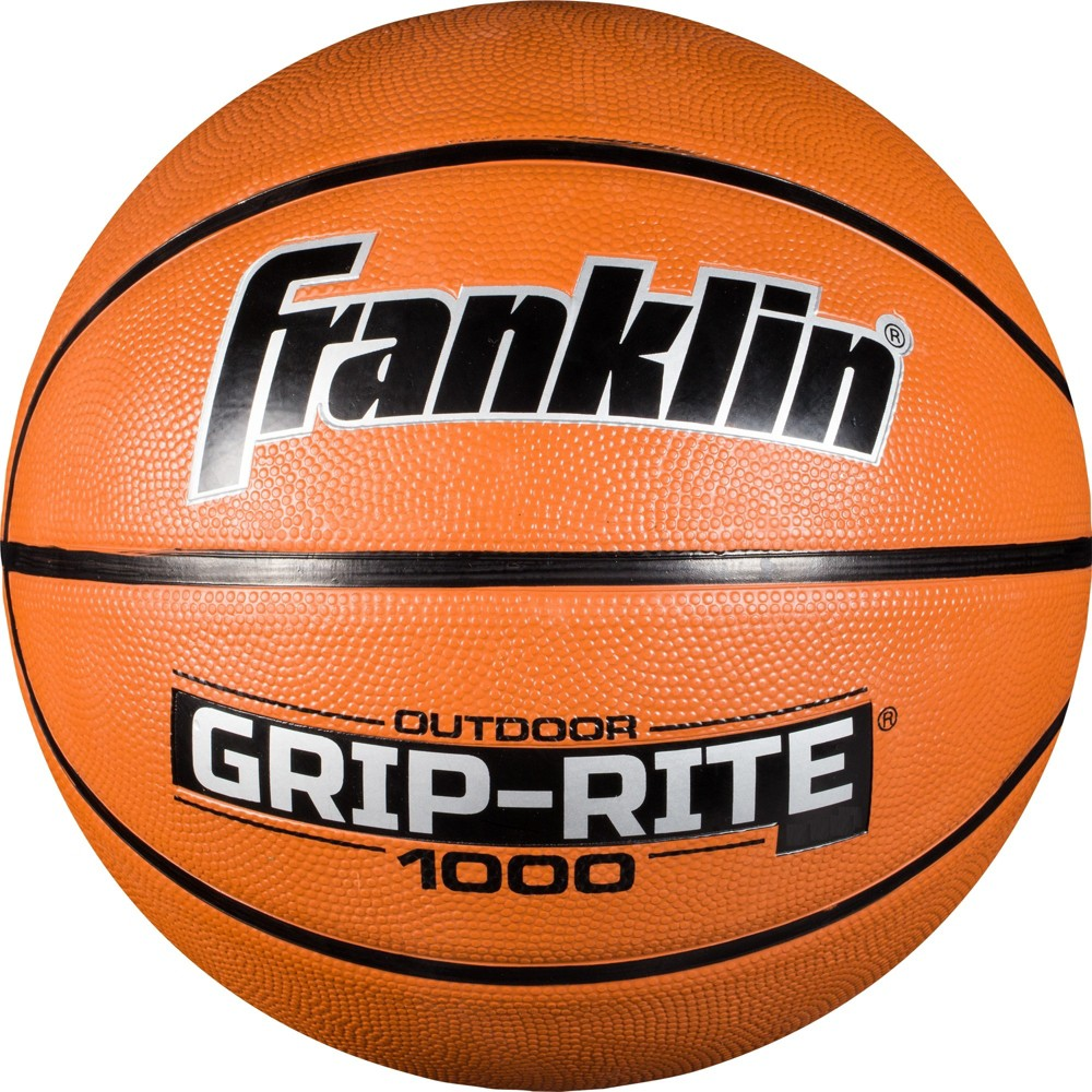 "Franklin Sports Grip Rite 1000 28.5"" Intermediate Basketball, Adult Unisex"