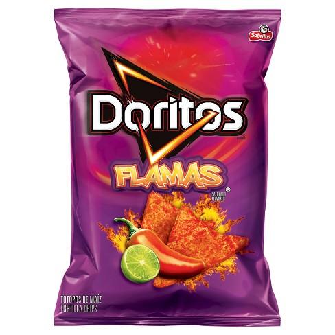 Image result for doritos flamas