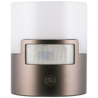 GE UltraBrite Motion-Activated LED Light, 26140
