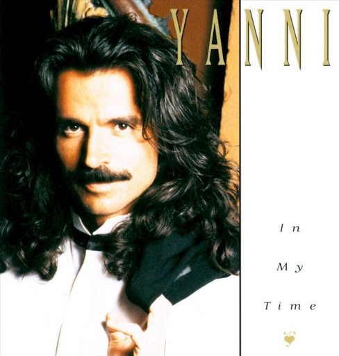 Yanni - In my time (CD) - image 1 of 1