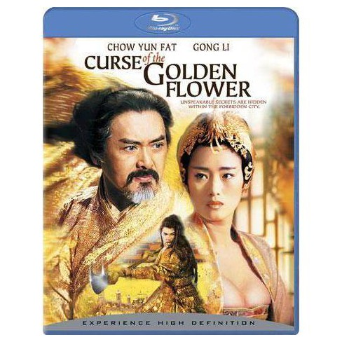 Curse of the Golden Flower (Blu-ray) - image 1 of 1