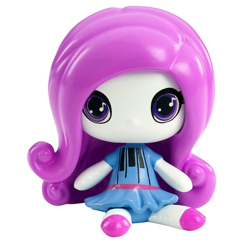 Monster High Minis Collectible Spectra Figure - image 1 of 3