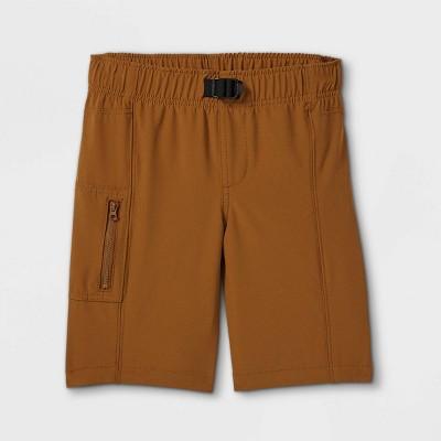 Boys' Quick Dry Cargo Chino Shorts - Cat & Jack™