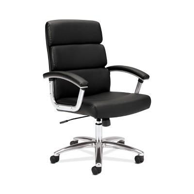 Traction High Back Executive Chair Black - HON
