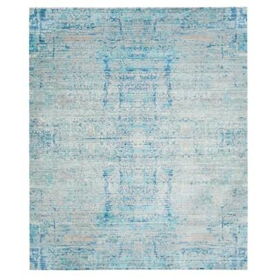 Mystique Rug - Light Blue- (8'x10')- Safavieh®