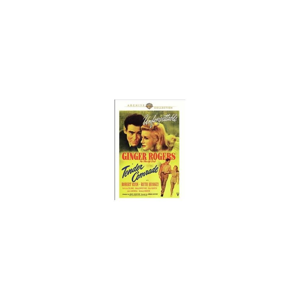 Tender Comrade (Dvd), Movies