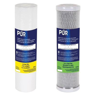 PUR Filter Replacement Kit for PUN2FS
