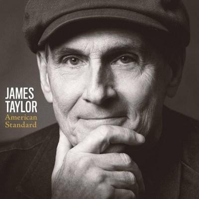 James Taylor - American Standard (CD)