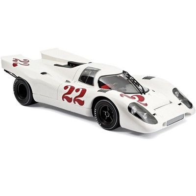 Porsche 917 #22 Vic Elford - Richard Attwood 24H France Training (1970) 1/12 Diecast Model Car by Norev