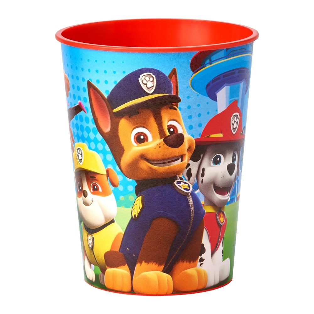Paw Patrol Stadium Cup, Multi-Colored