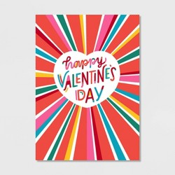 Papyrus Love Ya Valentine's Day Greeting Card