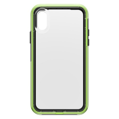 reputable site 55460 650dd LifeProof Apple iPhone X/XS Slam Case - Night Flash
