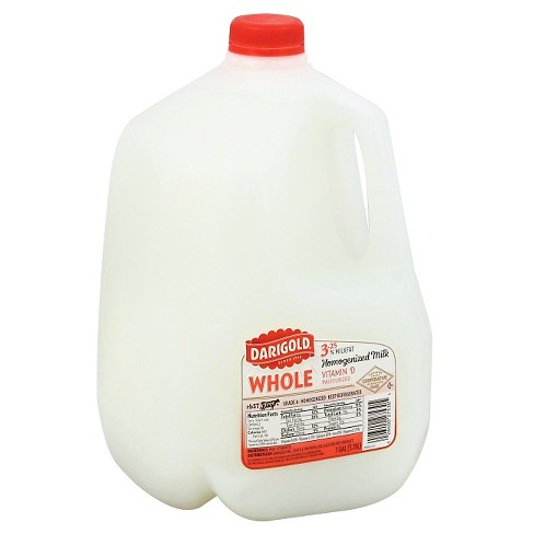 Darigold Whole Milk - 1gal - image 1 of 1