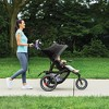 Graco FastAction Jogger LX Stroller - image 4 of 4