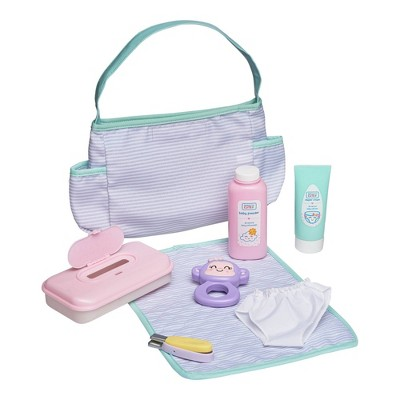 Perfectly Cute Just Like Mommy Diaper Bag