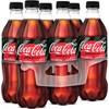 Coca-Cola Zero Sugar - 6pk/16.9 fl oz Bottles - image 3 of 3