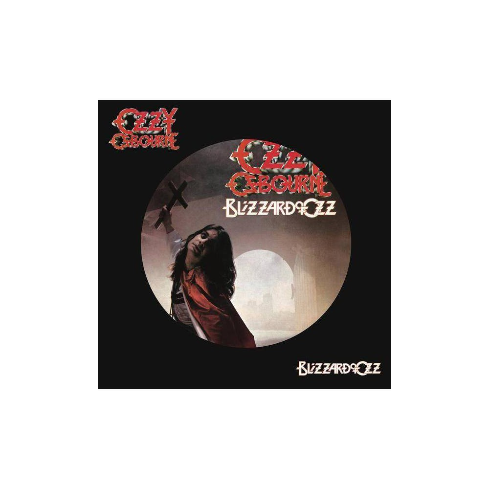 Ozzy Osbourne - Blizzard Of Ozz (Vinyl) Discounts