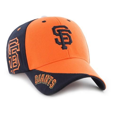 ba0fae94 MLB San Francisco Giants Fan Favorite Hubris Cap